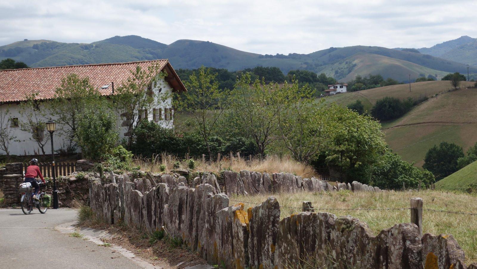 Pyrénées basques (Journal de route)