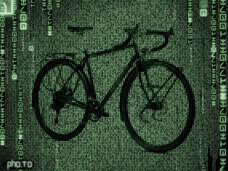 Le vélo pour les geeks (bonnes adresses)