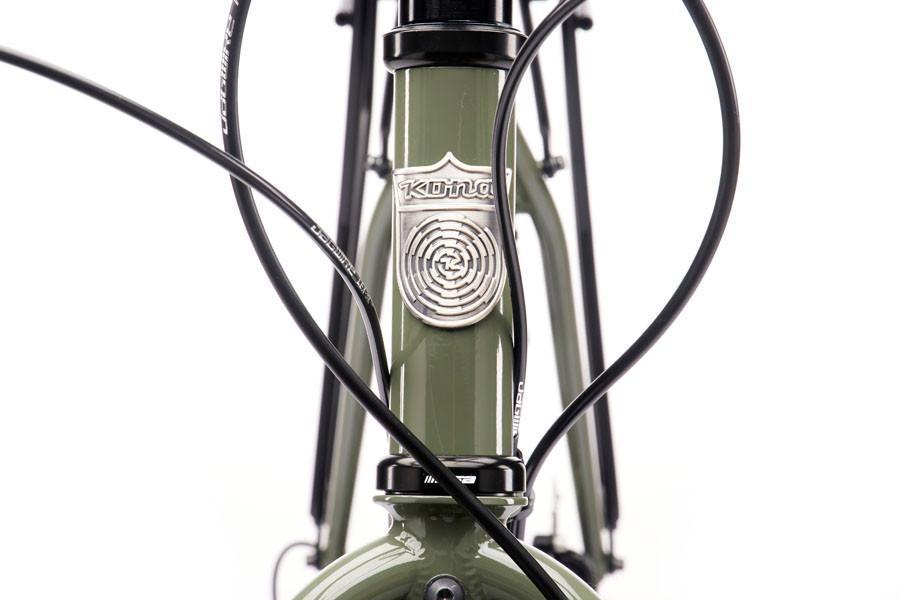 Les vélos de Kona