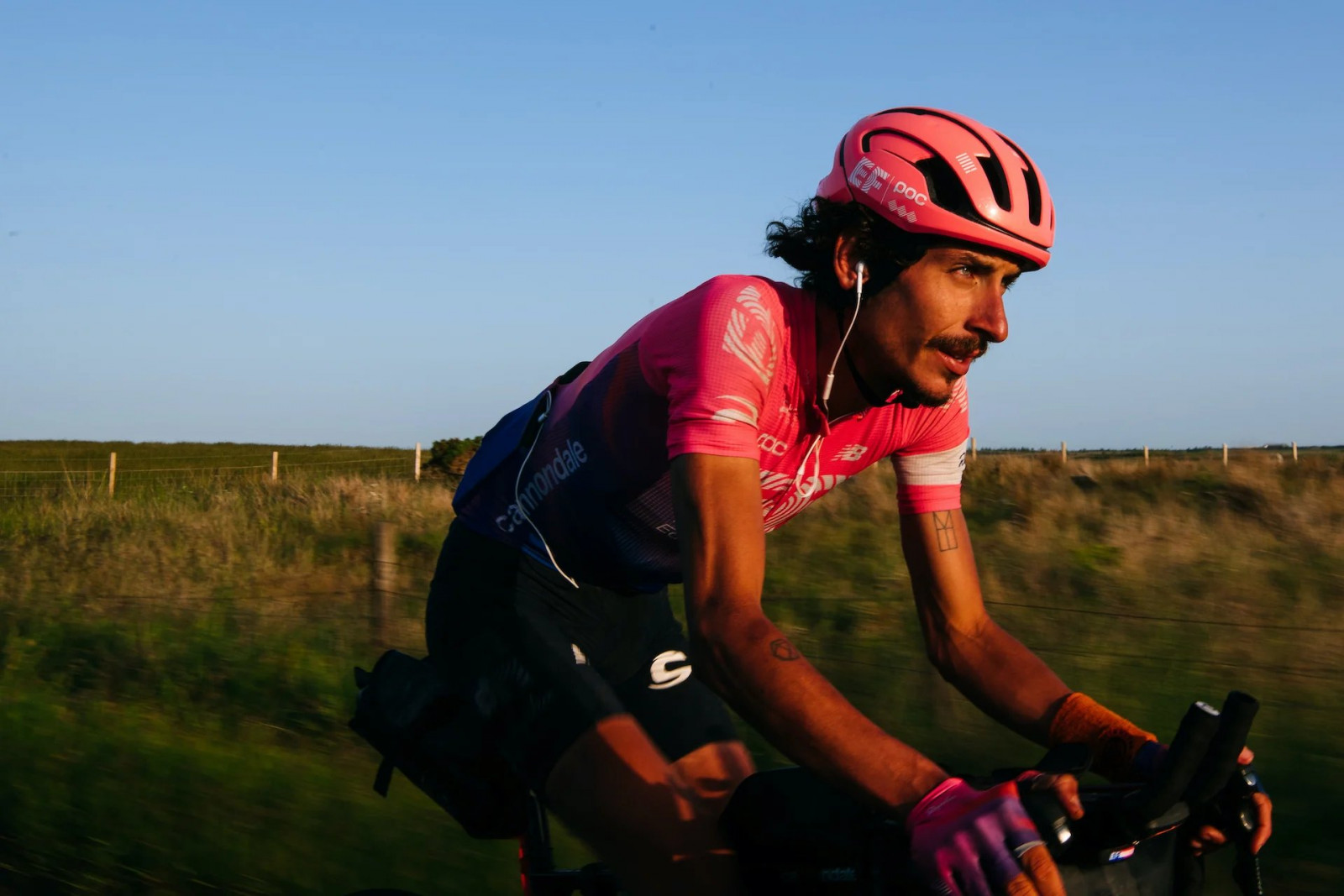 Le Tour de France alternatif de Lachlan Morton, en direct