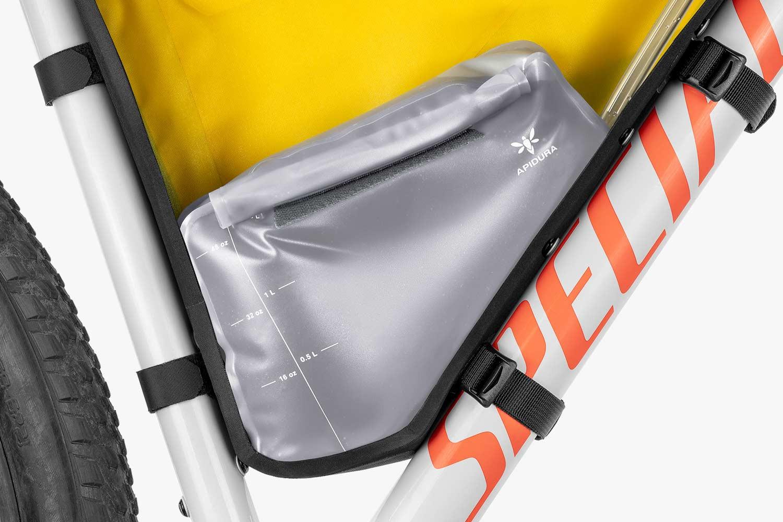 Apidura Frame Pack Hydration Bladder (poche à eau pour sacoche de cadre)