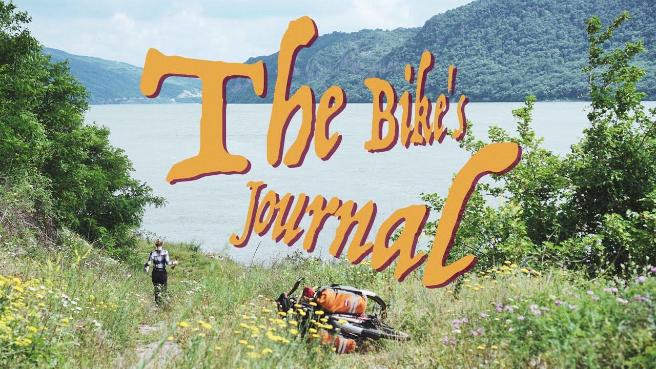 Des Pays-Bas en Indonésie : journal filmé d'un vélo en voyage