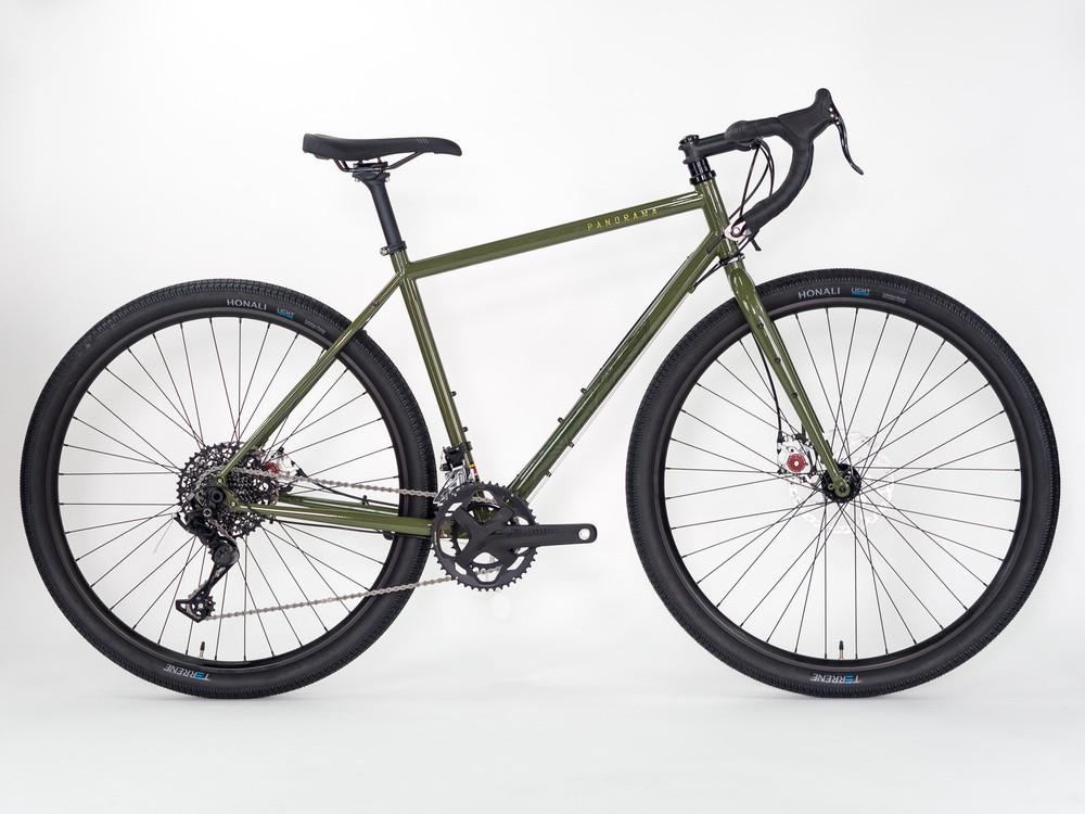 Panorama Cycles Forillon : un nouveau vélo pour le long cours